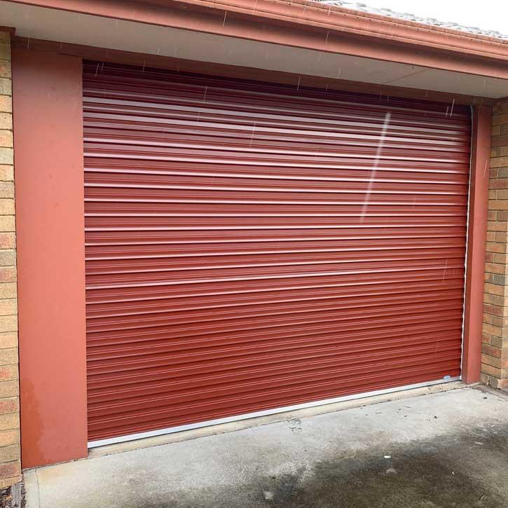 garage door technician melbourne